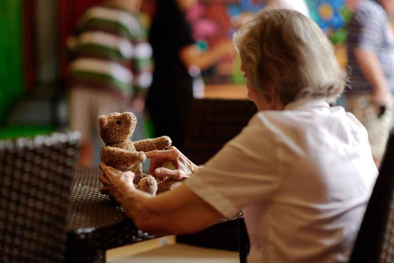 Christadelphian Aged Care offers dementia care.