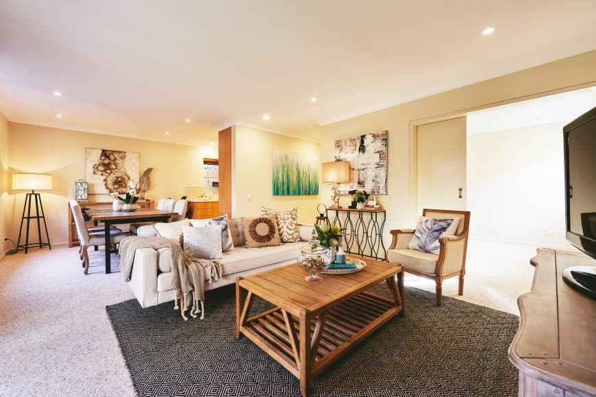 Courtlands Village in North Parramatta offers modern retirement units in the heart of Sydney's west.