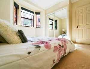 Westcourt Village in Westmead main bedroom