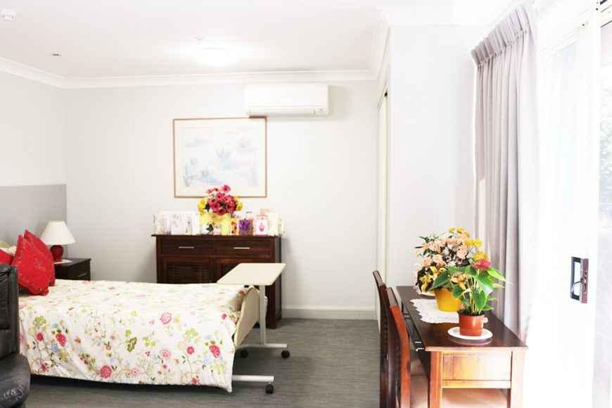Maranatha (Kallangur, QLD) | Christadelphian Aged Care