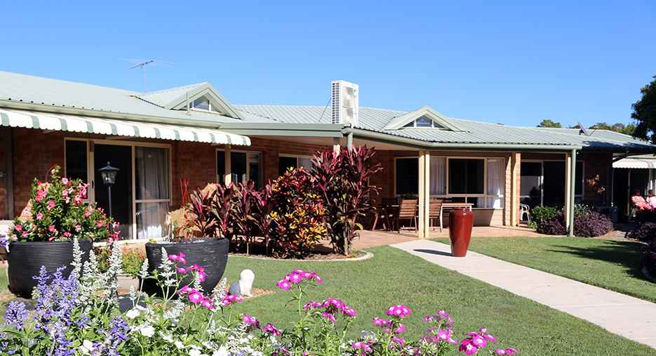 Maranatha Aged Care in Kallangur offers 24-hour residential nursing care.