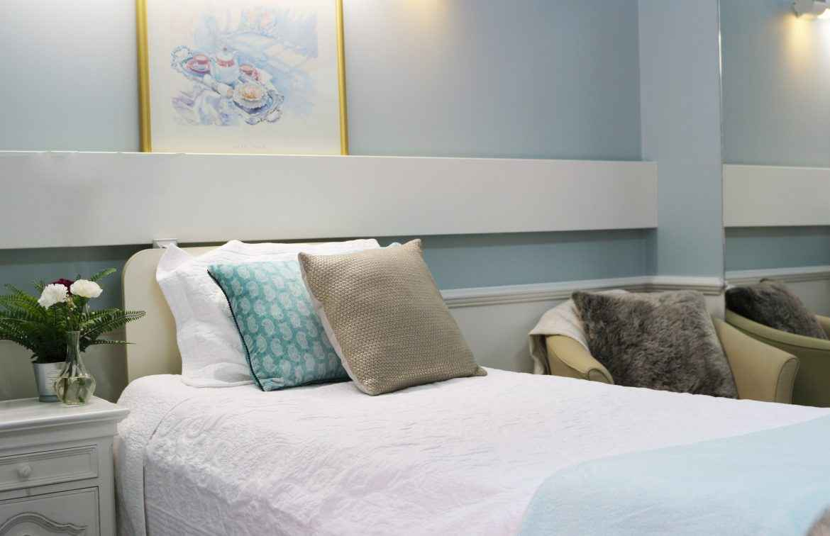Courtlands Aged Care in North Parramatta offers 24-hour residential nursing care.