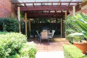 Westcourt Village features 10 retirement villas in Westmead, NSW.