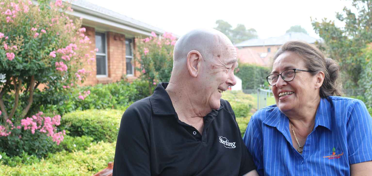 Northcourt Aged Care in North Parramatta offers outstanding 24-hour residential nursing care.