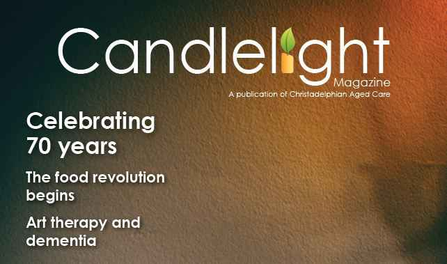 December 2017 Candlelight Magazine