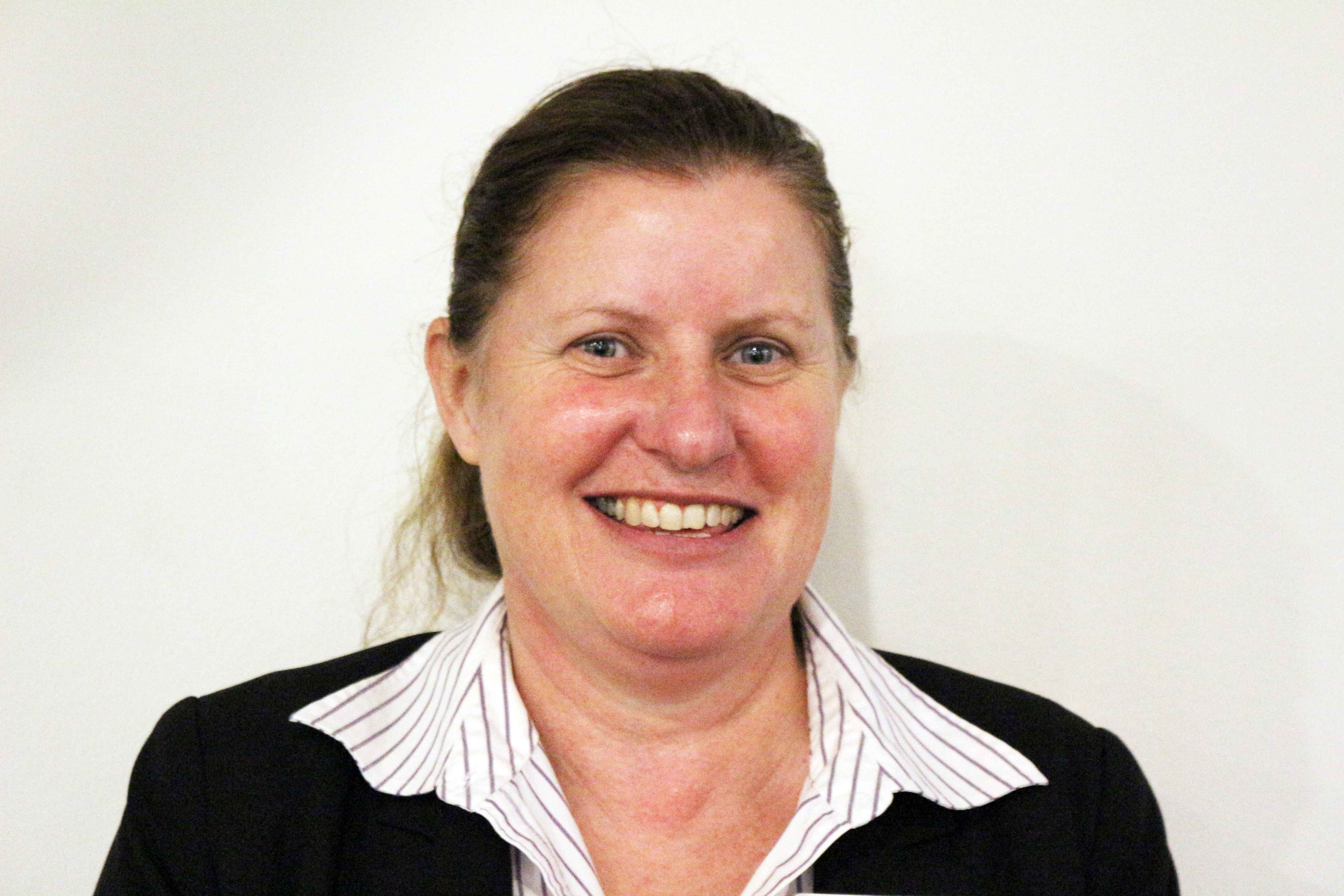 Deborah Payne is the Facility Manager at Ridgeview Aged Care.