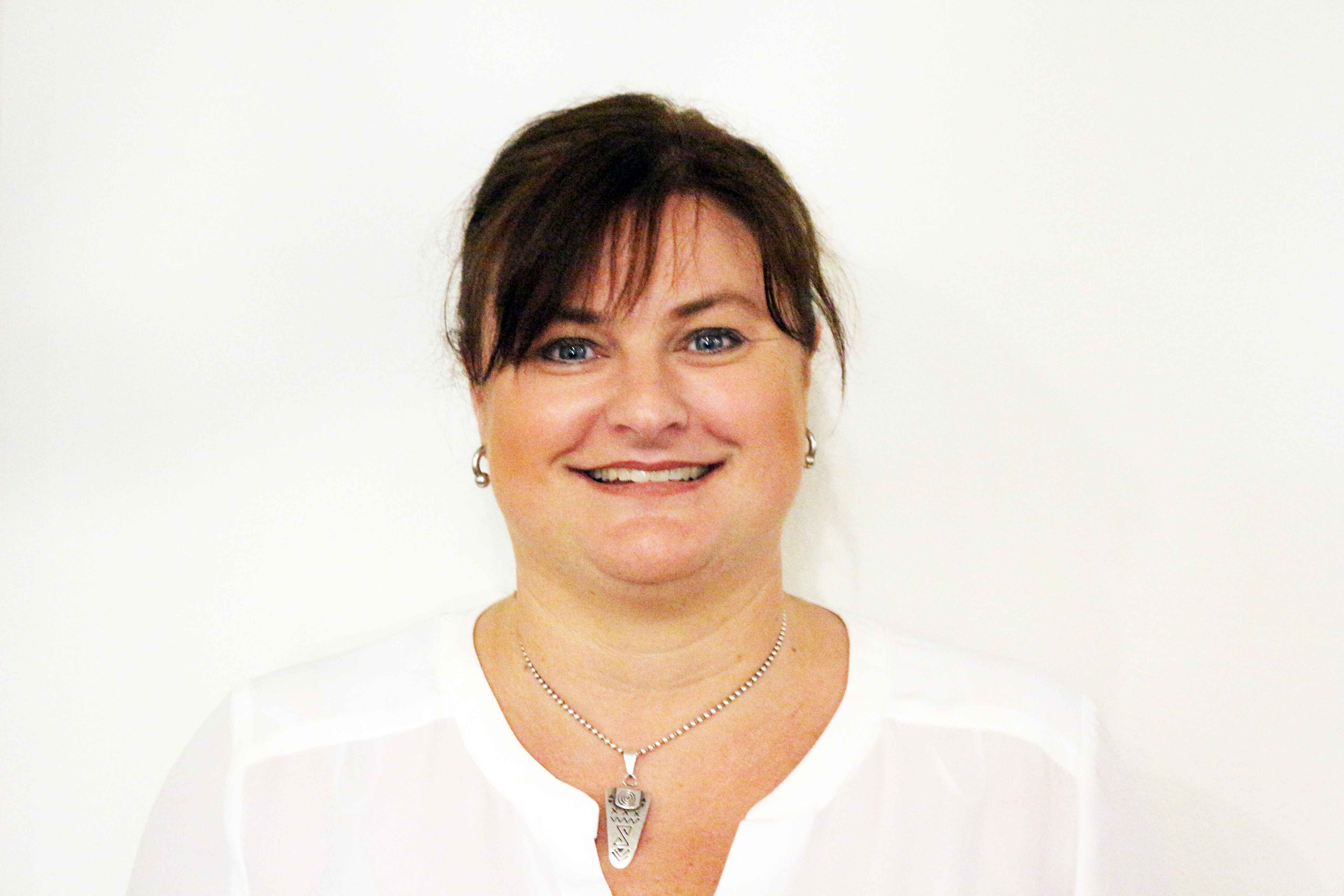 Michele Houston is Ridgeview Aged Care's Care Manager.