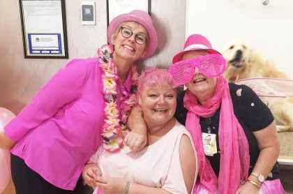 Christadelphian Aged Care's Culture Program